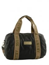 Shoulder Bag A4 Gallantry Black G269