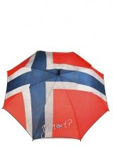 Umbrella Y not Multicolor drapeau 55863