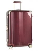 Hardside Luggage Limbo Rimowa Red limbo 88673