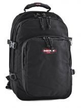 Backpack Provider + 15'' Pc Eastpak Black authentic K520