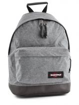 Backpack Wyoming Eastpak Gray authentic K811