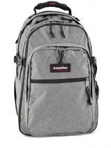 Backpack Tutor+ 15'' Pc Eastpak Gray authentic K955