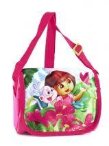 Lunch Bag Dora Pink happy go lucky 80938HGF