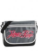 Crossbody Bag A4 Japan rags Black classik JRH25349