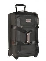 Cabin Luggage Softside Tumi Brown alpha bravo DH22445