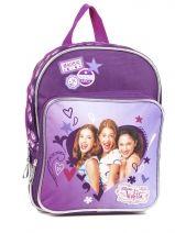 Backpack Violetta White friend