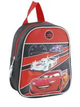 Backpack Cars Multicolor hot pursuit D56054