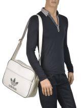 Messenger Bag A4 Adidas classic M30583-vue-porte