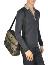 Messenger Bag A4 Adidas camo M30790-vue-porte