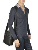 Crossbody Bag Tommy hilfiger Black mick 56924711-vue-porte