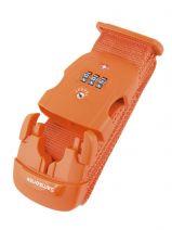 Sangle à Bagage Samsonite Orange accessoires U23009-vue-porte