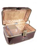 Beauty Case Hardside Rimowa Red limbo 88138340-vue-porte