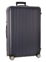 Hardside Luggage Salsa Rimowa Blue salsa 81077394