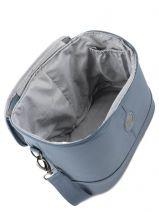 Beauty Case Delsey Blue ulite classic 3245310-vue-porte
