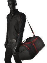 Travel Bag Travel Bags Dakine Black travel bags 8300-484-vue-porte