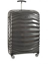 Hardside Luggage Lite-shock Samsonite Black lite-shock 98V003