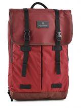 Backpack Victorinox Red altmont 323893