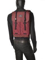 Backpack Victorinox Red altmont 323893-vue-porte