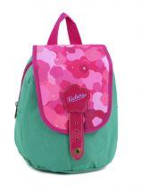 Lunch Bag 1 Compartment Kickers Multicolor pre kids fille 501310