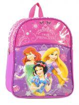 Sac à Dos 1 Compartiment Princess Rose true princess 27906