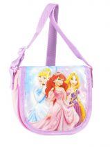 Messenger Bag Princess Pink smile 13600
