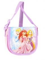 Sac Bandoulière Princess Rose smile 13600
