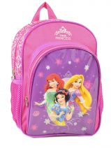 Backpack 1 Compartment Princess Pink true princess 27905