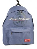 Backpack Diesel Blue sucess DJO12006