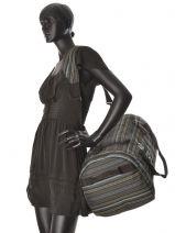 Sac De Voyage Cabine Travel Bags Dakine Multicolore travel bags 8350-484-vue-porte