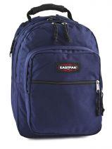 Backpack 2 Compartments Eastpak Blue K09B