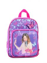 Backpack Violetta Violet this is me 594810