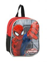 Sac à Dos 1 Compartiment Spiderman Multicolore leaping spider 56414LSF