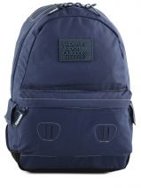 Backpack 1 Compartment Superdry Blue backpack U91LG001