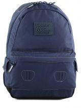 Sac à Dos 1 Compartiment Superdry Bleu backpack U91LG001