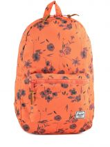 Sac à Dos Settlement 1 Compartiment + Pc 13'' Herschel Orange classics 10005