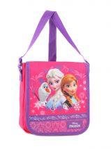 Crossbody Bag Frozen Pink olaf et sisters 182_6846
