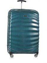 Hardside Luggage Lite-shock Samsonite Blue lite-shock 98V003