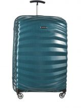 Valise Rigide Lite-shock Samsonite Bleu lite-shock 98V003