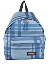 Backpack Padded Pak'r Eastpak Blue pbg authentic PBGK620
