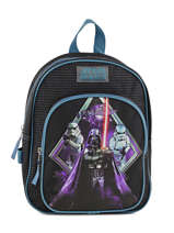Backpack Mini Star wars Black force 570-6980
