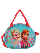 Bag Mini Frozen Blue elsa et anna 8874