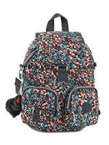 Backpack Kipling Multicolor 13108