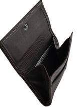 Purse Leather Etrier Brown oil 790615-vue-porte