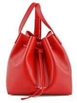 Crossbody Bag Pur Lancaster Red pur 423-10