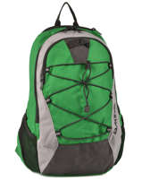 Backpack 1 Compartment Dakine Green street packs 8130-072