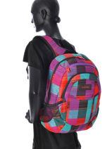 Laptop Backpack 1 Compartment + 14