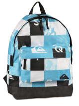 Sac à Dos 1 Compartiment Quiksilver Bleu backpacks YBP03140