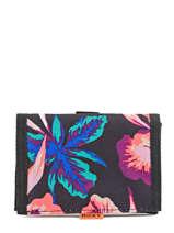 Wallet Roxy Multicolor school supplies JAA03064