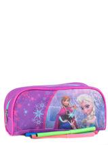 Kit 1 Compartment Frozen Violet christal 13414-vue-porte