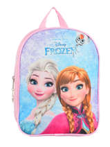 Sac à Dos Mini Frozen Multicolore anna et elsa 13431